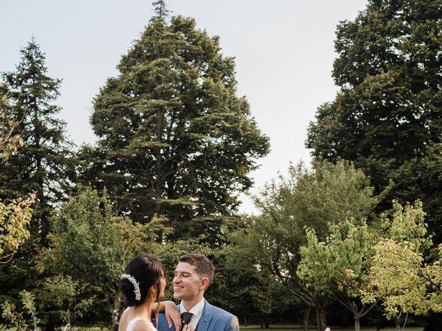 Il matrimonio di Emanuele e Marta a Chions, Pordenone 1