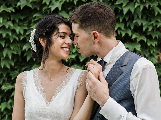Il matrimonio di Emanuele e Marta a Chions, Pordenone 36