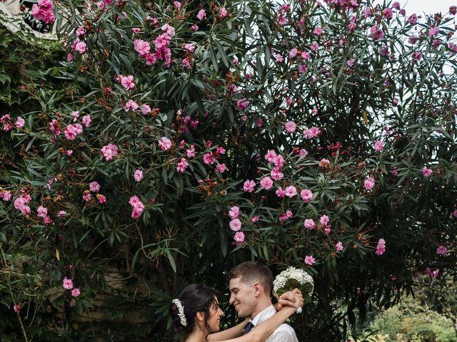 Il matrimonio di Emanuele e Marta a Chions, Pordenone 37