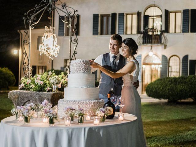 Il matrimonio di Emanuele e Marta a Chions, Pordenone 45