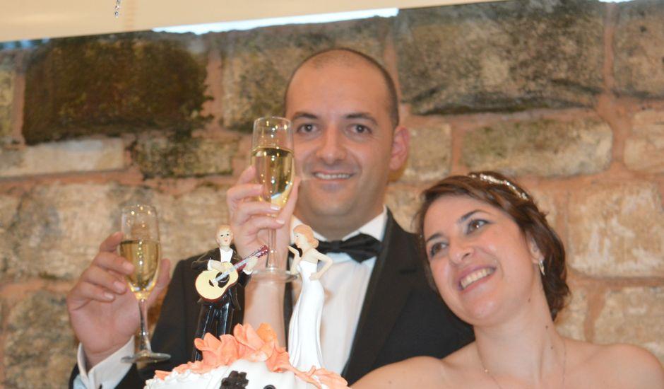 Il matrimonio di Elena e Gianni a Racale, Lecce