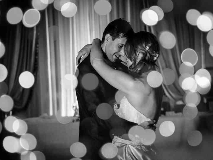 Le nozze di Jessica e Cesare