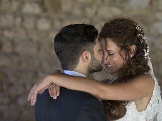 Le nozze di Rossella e Flavio 2