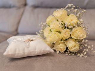 le nozze di Lilia e Matteo 1