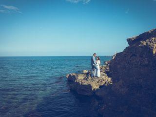 Le nozze di Johanna e Roger 3