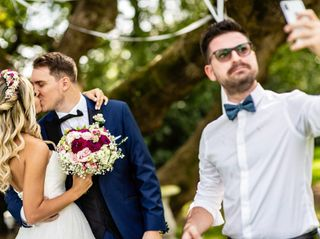 Le nozze di Ambra e Federico