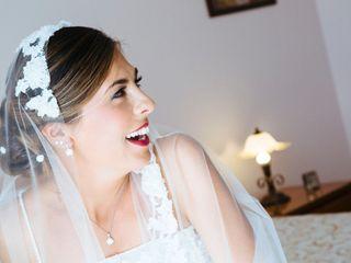 Le nozze di Valentina e Piero 3