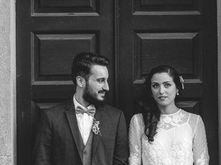 Le nozze di Nunzia e Angelo