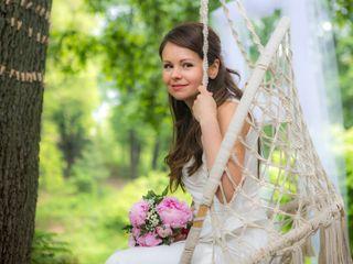 Le nozze di Anna e Fabrizio 1
