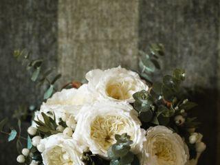 Le nozze di Lucia e Diego 1