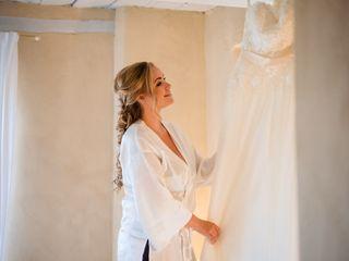 Le nozze di Lina e Pal Andre 3