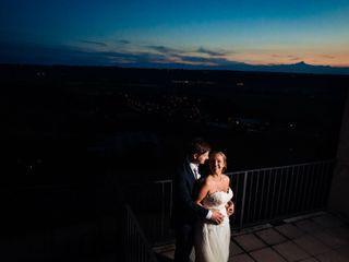 Le nozze di Lina e Pal Andre