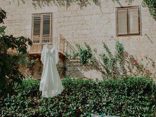Le nozze di Anouchka e Joseph 2