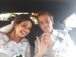 Le nozze di Flavia e Pasqualino