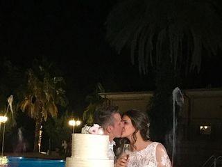 Le nozze di Flavia e Pasqualino  2