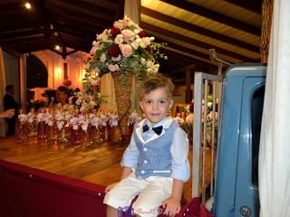 Le nozze di Yamila e Francesco 1