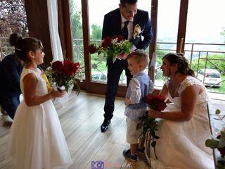 Le nozze di Yamila e Francesco 3