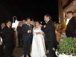 Le nozze di Marianna e Tommaso  1