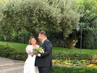 Le nozze di Marianna e Tommaso  2
