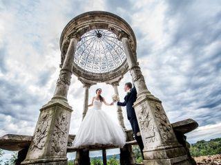 Le nozze di Elisa e Giovanni 1