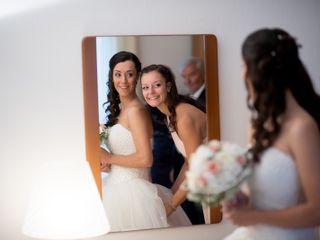 Le nozze di Elisa e Giovanni 2