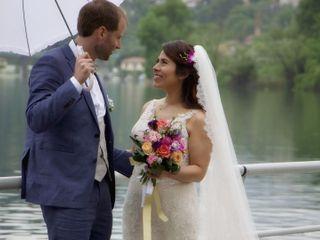 Le nozze di Kariz e David