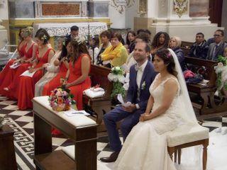 Le nozze di Kariz e David 3