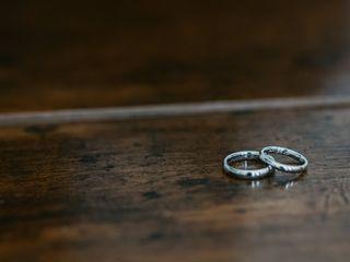 Le nozze di Anastasia e Marco 2
