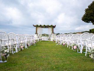 Le nozze di Manuela e Fedele 3