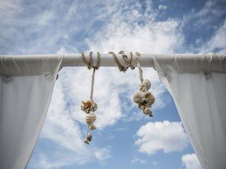 Le nozze di Ayla e Daniele 3