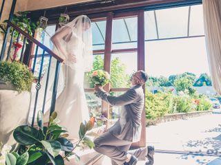 Le nozze di Victoria e Andrea 3