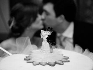 Le nozze di Renata e Mario 1