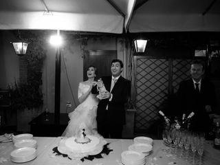 Le nozze di Renata e Mario 2