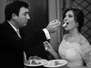 Le nozze di Renata e Mario 3