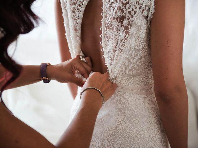 Il matrimonio di Andrea e Alessandra a Seriate, Bergamo 1
