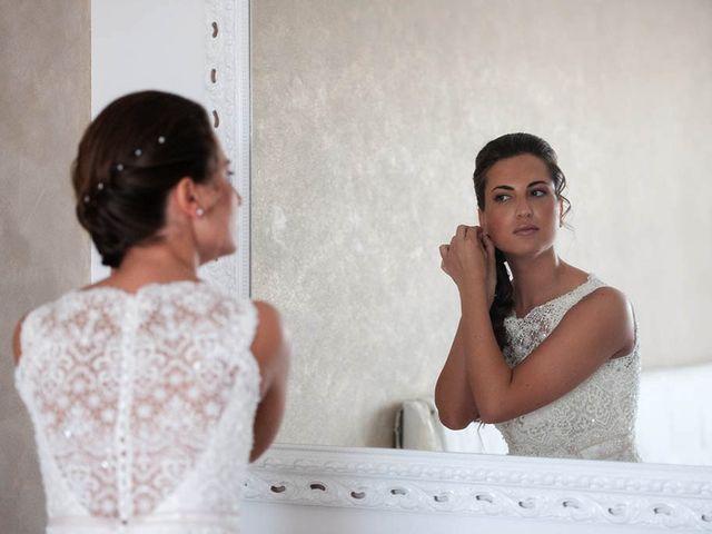 Il matrimonio di Andrea e Alessandra a Seriate, Bergamo 4