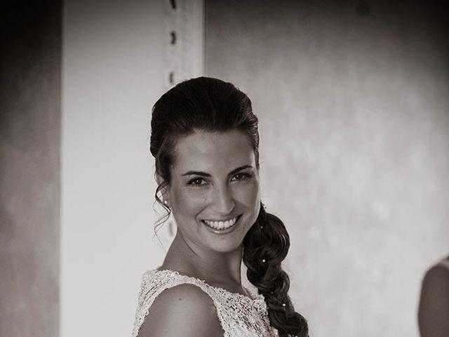 Il matrimonio di Andrea e Alessandra a Seriate, Bergamo 5