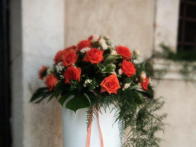 Il matrimonio di Andrea e Alessandra a Seriate, Bergamo 22