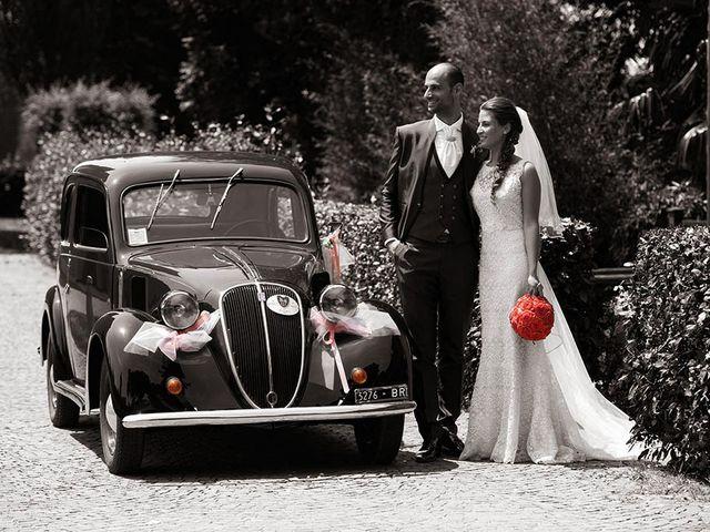 Il matrimonio di Andrea e Alessandra a Seriate, Bergamo 29