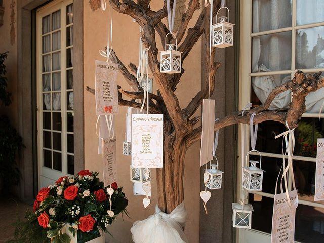 Il matrimonio di Andrea e Alessandra a Seriate, Bergamo 31
