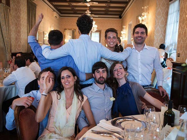 Il matrimonio di Andrea e Alessandra a Seriate, Bergamo 36