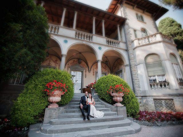 Il matrimonio di Andrea e Alessandra a Seriate, Bergamo 42
