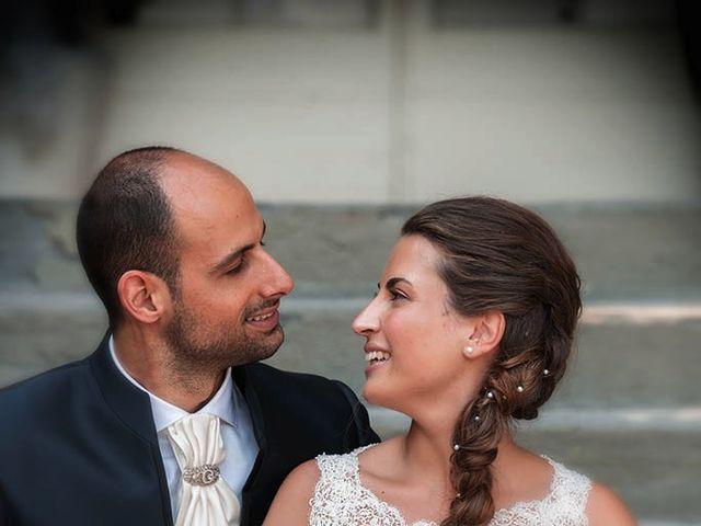 Il matrimonio di Andrea e Alessandra a Seriate, Bergamo 44