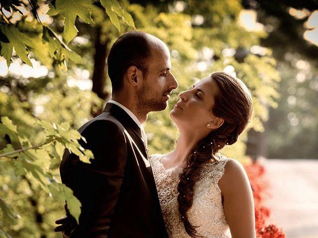 Il matrimonio di Andrea e Alessandra a Seriate, Bergamo 47