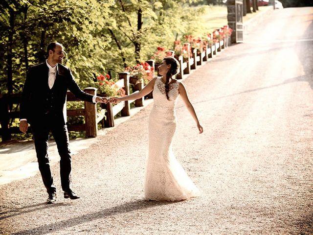 Il matrimonio di Andrea e Alessandra a Seriate, Bergamo 48
