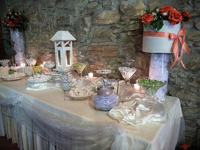 Il matrimonio di Andrea e Alessandra a Seriate, Bergamo 52