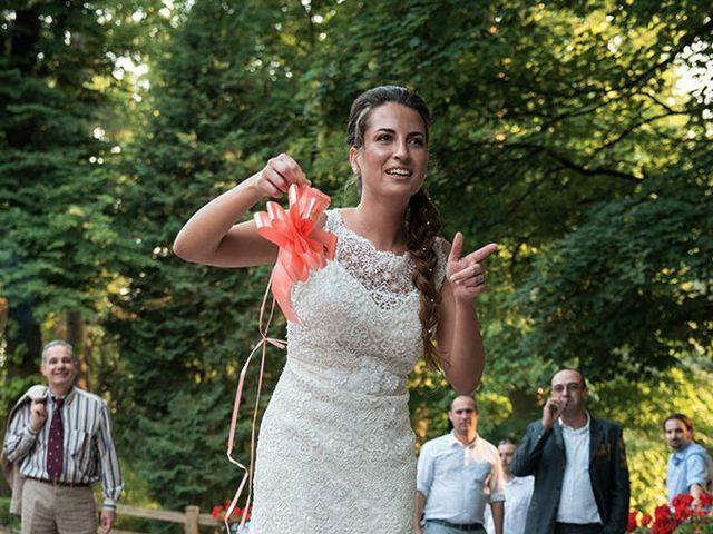 Il matrimonio di Andrea e Alessandra a Seriate, Bergamo 53