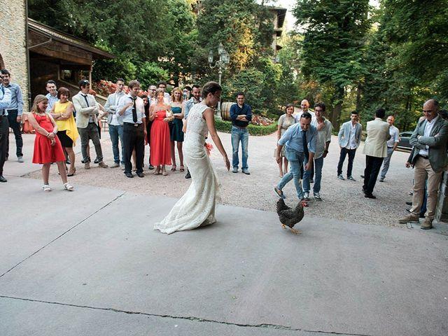 Il matrimonio di Andrea e Alessandra a Seriate, Bergamo 54