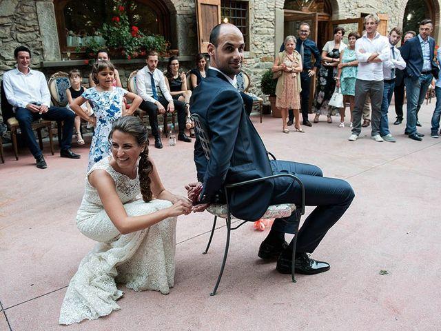 Il matrimonio di Andrea e Alessandra a Seriate, Bergamo 55