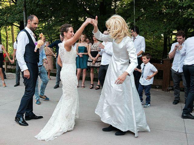 Il matrimonio di Andrea e Alessandra a Seriate, Bergamo 58